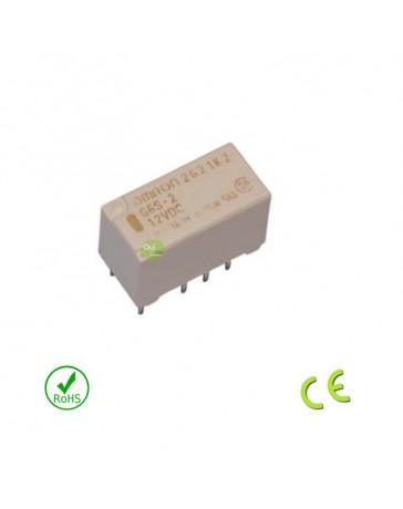 G6S2 12VDC