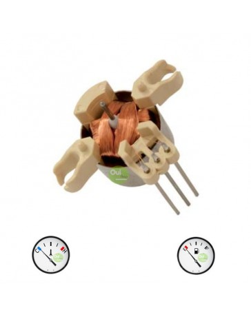 KIT de réparation compteur ECRAN LCD pour PEUGEOT 206^^