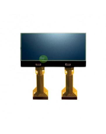 Ecran LCD afficheur multifonctions Alfa Romeo 156 147