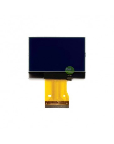 Ecran LCD Tableau de bord Mercedes SLK