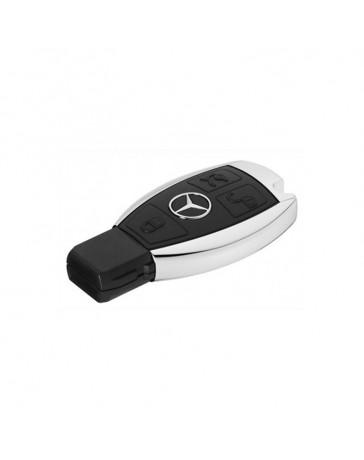 Forfait double de clé Mercedes