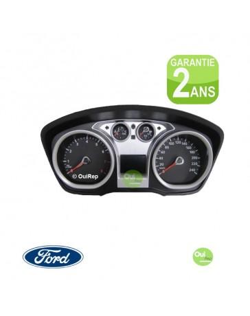 Réparation compteur Ford Focus 2