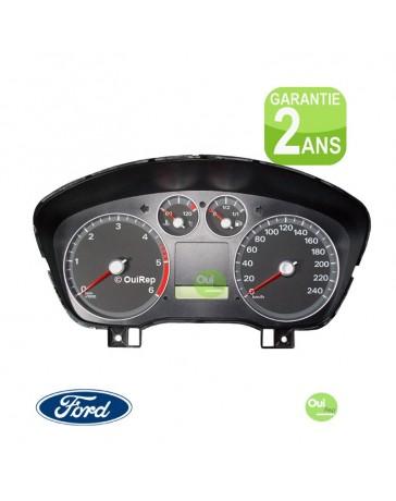 Réparation compteur Ford Focus C-MAX