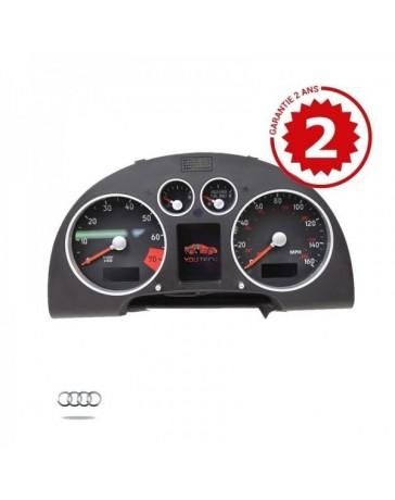 Réparation compteur Audi TT MK
