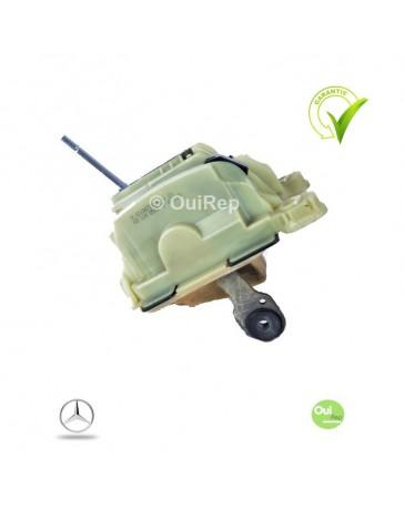 Réparation levier sélecteur de vitesses Mercedes CLK W209