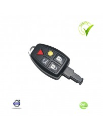Réparation clé Volvo S70, V70, C70, S40, V40, S50, V50, XC90, XC70
