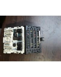 Boîte à fusibles 7703297784j RENAULT MEGANE SCENIC 1.9 DT