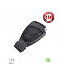 Réparation clé télécommande Mercedes Classe E