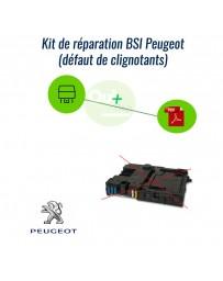 Kit réparation BSI Peugeot 206
